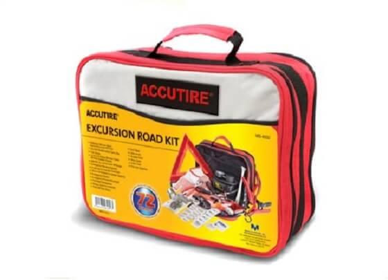 Accutire Excursion Road Kit