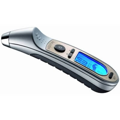 Accutire MS-4350B Programmable Digital Tire Gauge