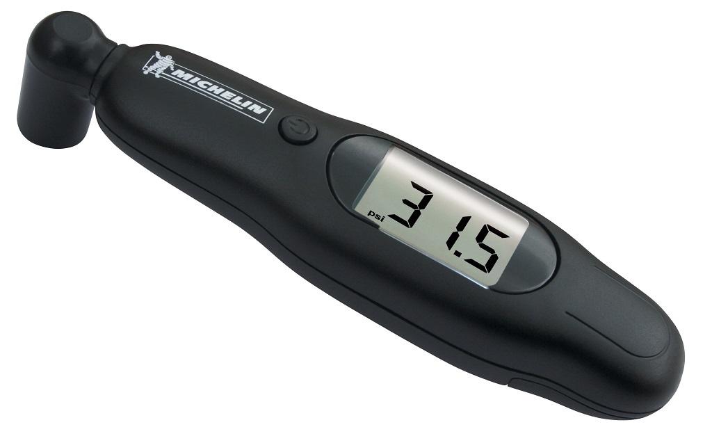 Michelin MN-4208B Digital Motorcycle Pencil Gauge