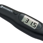 Michelin MN-4208B Digital Motorcycle Pencil Gauge